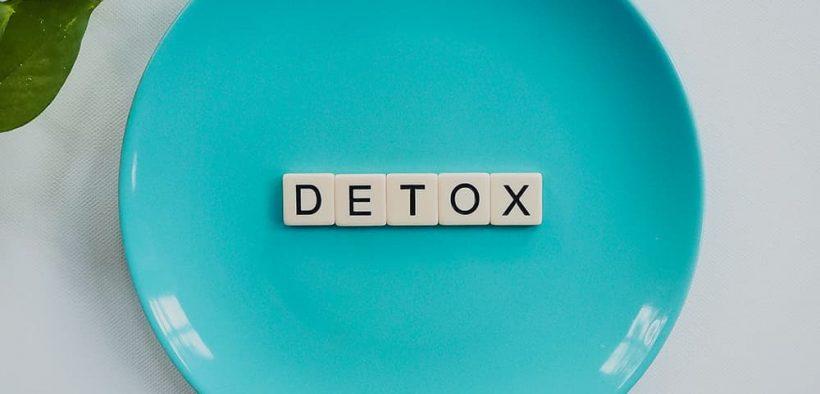 detox para perder barriga