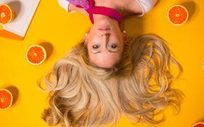 biotina cabelo