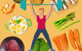 10 alimentos ricos em proteinas