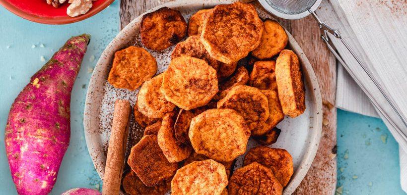 batata-doce emagrece